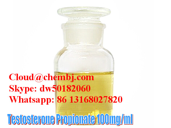 Testosterone Propionate 100mg/ml injectable Conversion Recipes