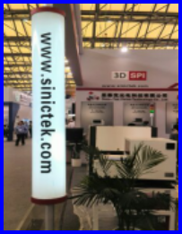 Participated in the 2013 International Circuit Board and Electronic Assembly South China Exhibition