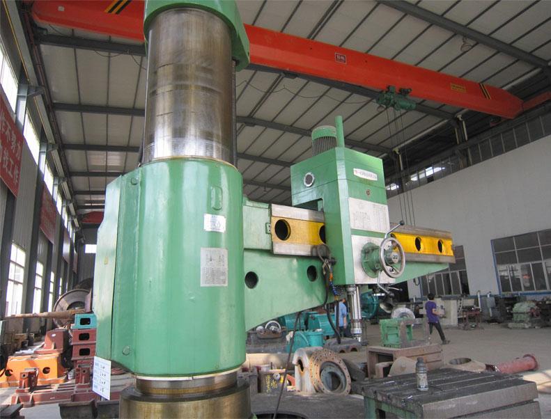 80 drilling machine