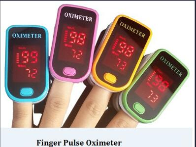 What is an Oximeter?