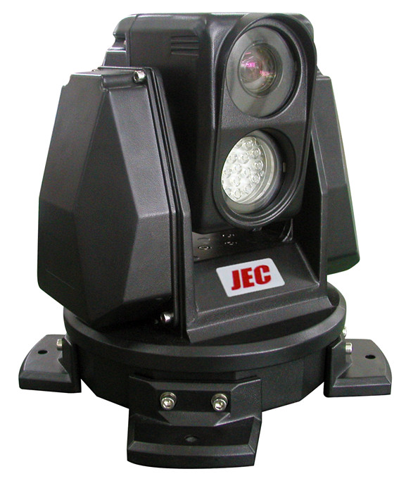 Vehicle CCTV Camera with IR Light