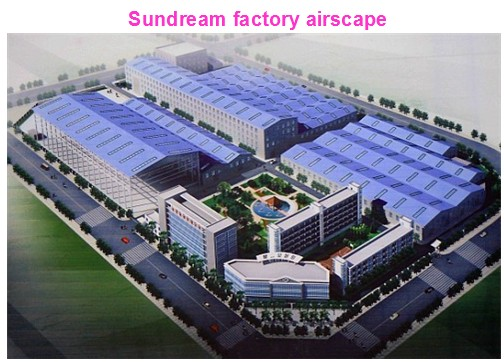 Sundream Airscape