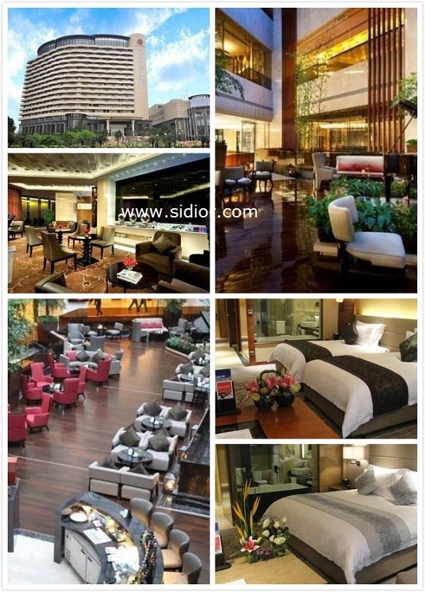 Ramanda hotel
