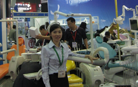 dental Exhibition