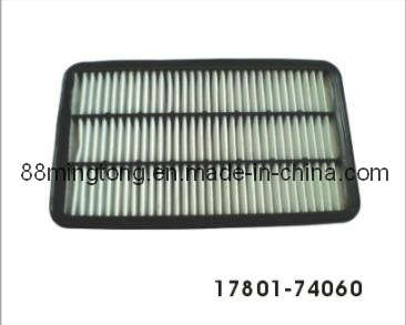 Air Filter Use for Toyota (OEM NO.: 17801-74060)