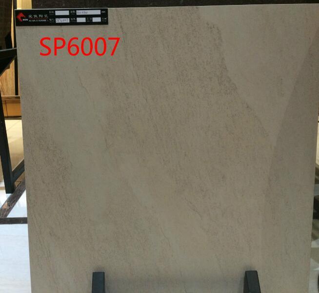 600x600mm porcelain glazed tiles