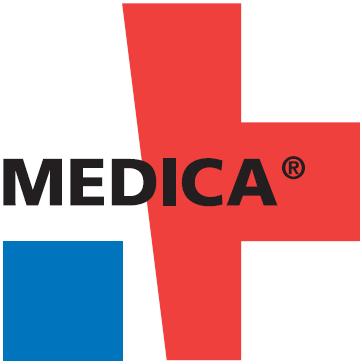2015 Medica 16-19th, Nov, 2015