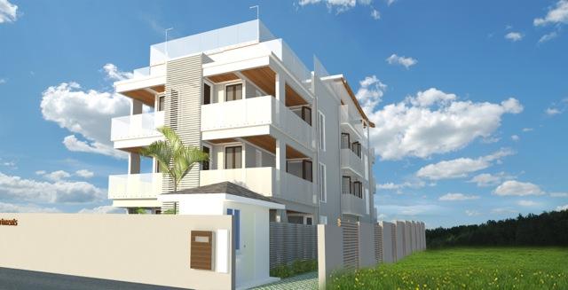 Sky Apartment