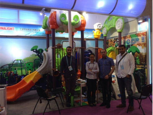 115th Canton Fair in Guangzhou