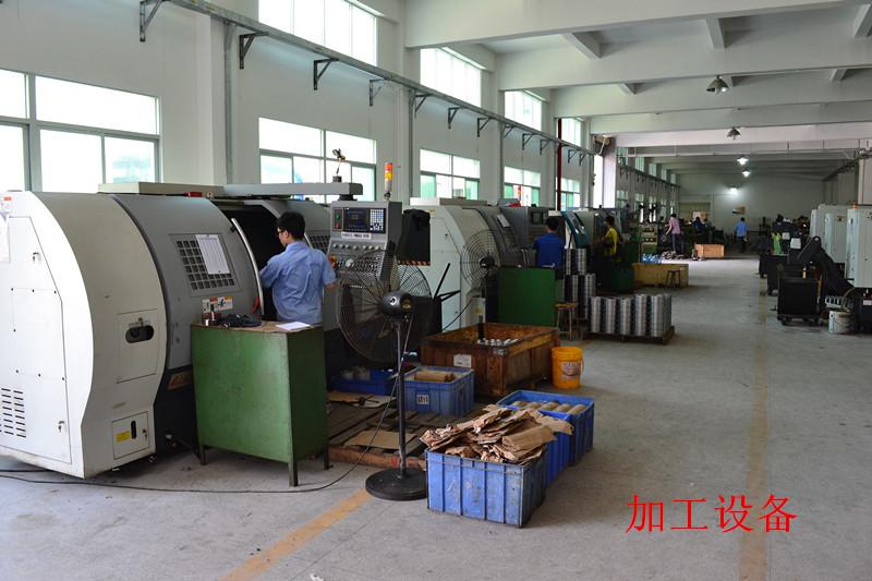 production equipments 7