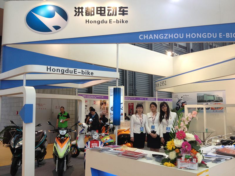 China cycle 2017 in shanghai