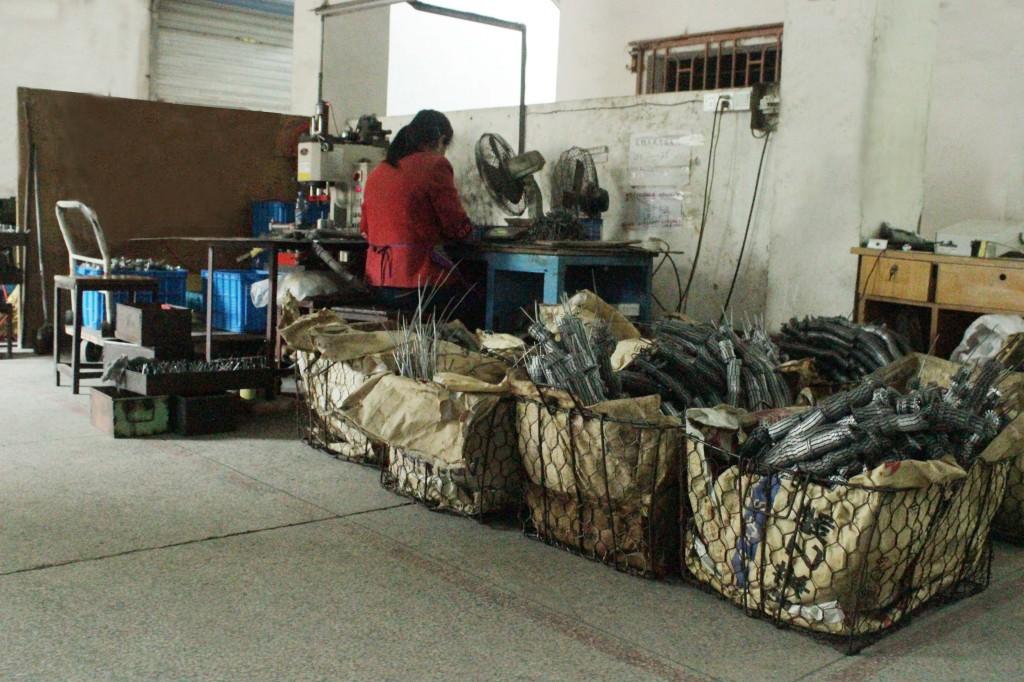Warehouse & Packing