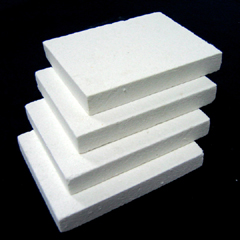 Ceramic Fiber Board 1260 STD