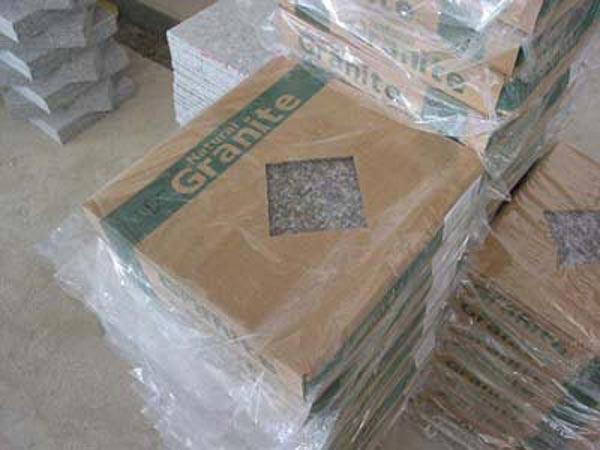 Tile Packing