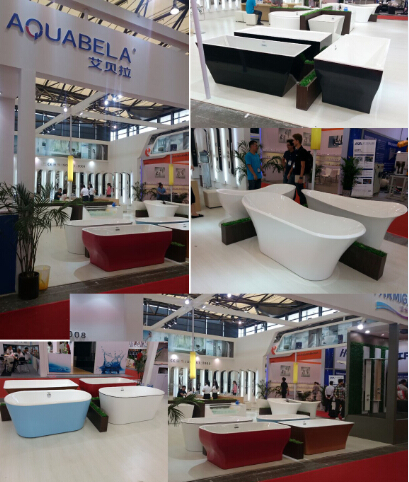 2015 Shanghai Kitchen & Bath Expo