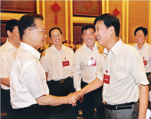 Honor Customers: Shanxi Guangyu LED Lighting Co. Ltd.