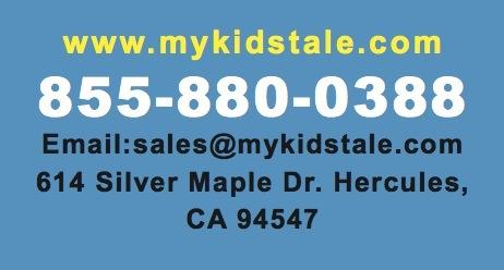 QITELE's Subsidiary Company-Kids Tale