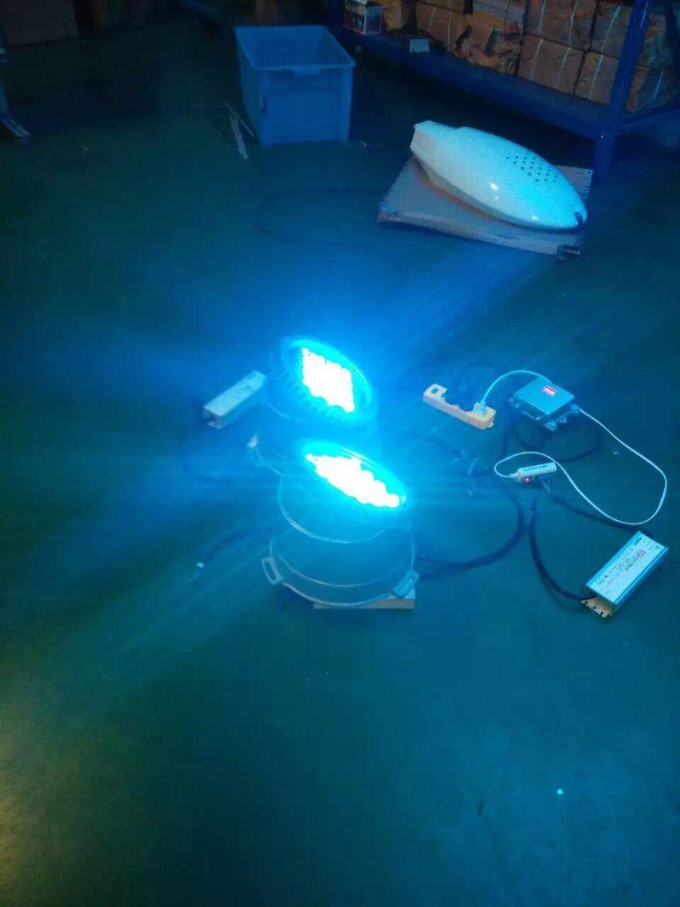 LED Light for testing