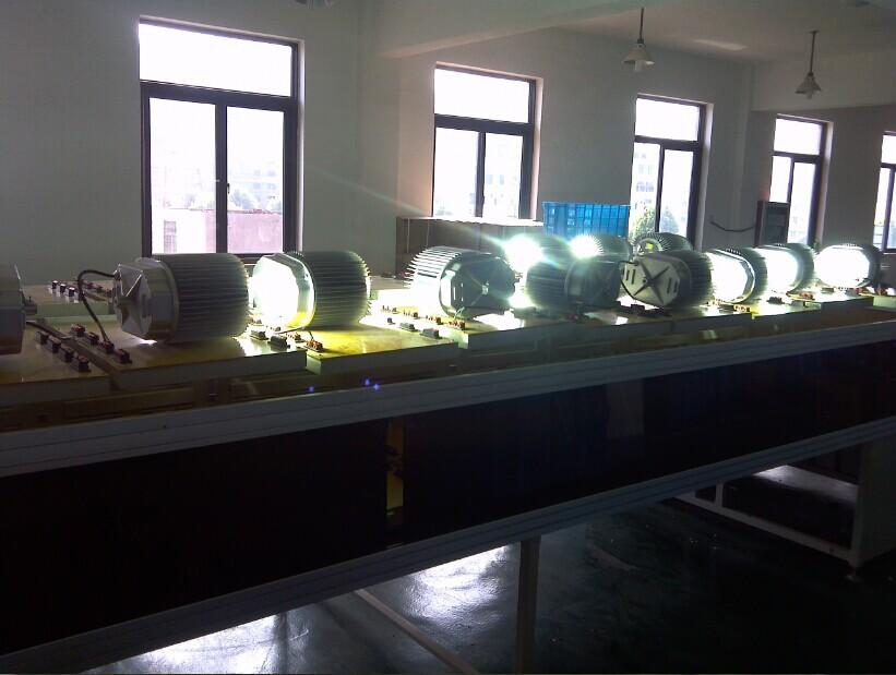 LED Workshop Show