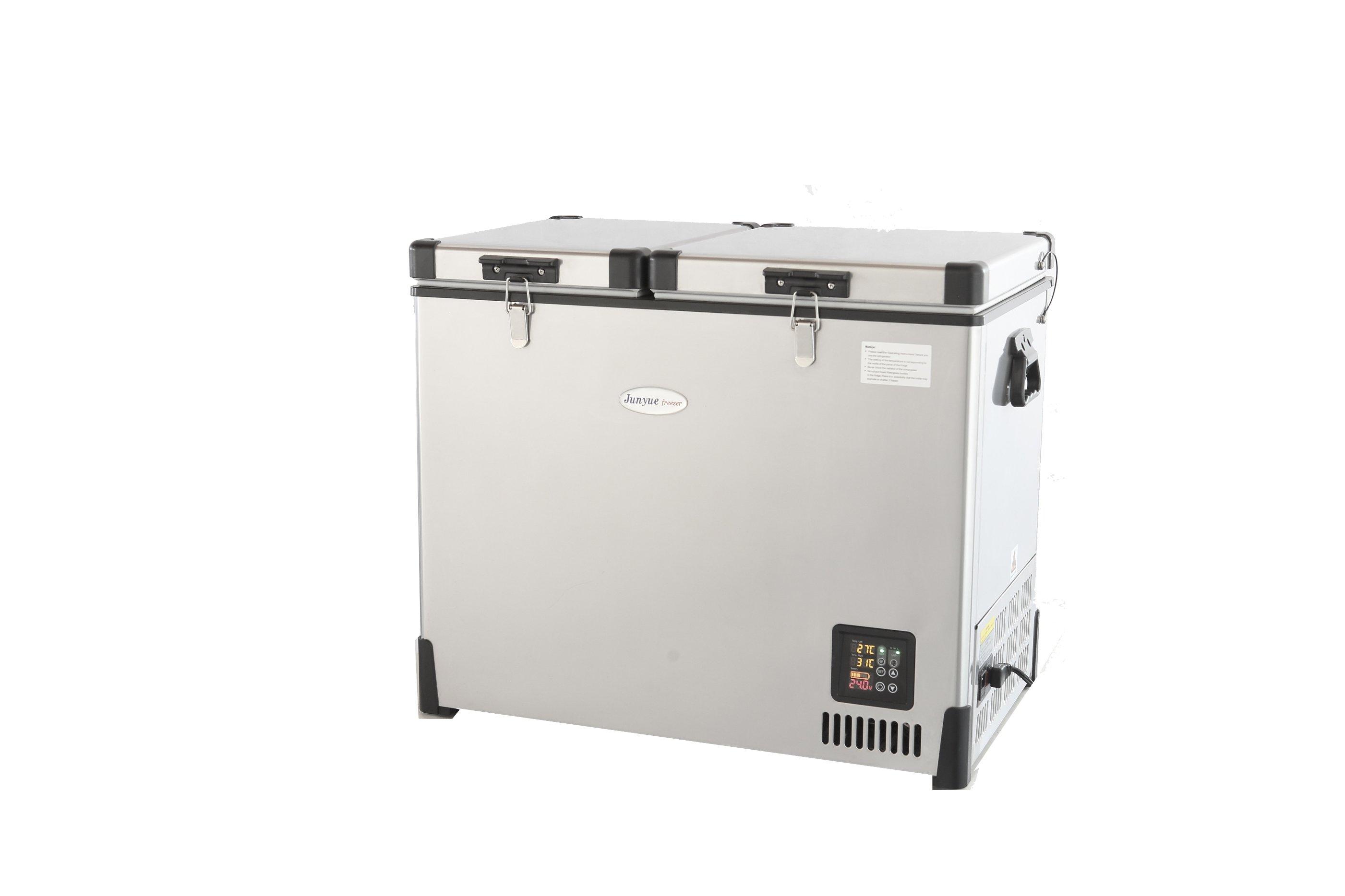 DC Car refrigertors SCD-70L