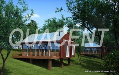 Quacent's New Turn-key house
