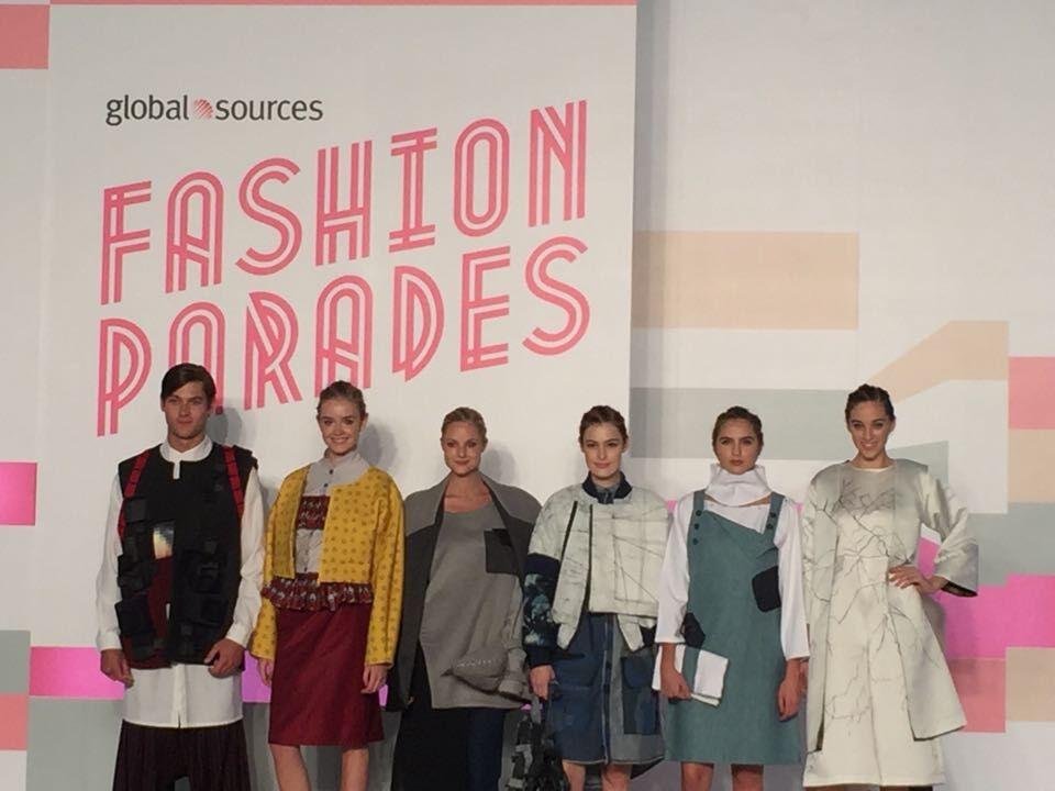 Fashion Parades