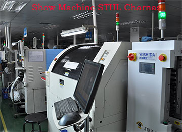 STHL SMT Equipments