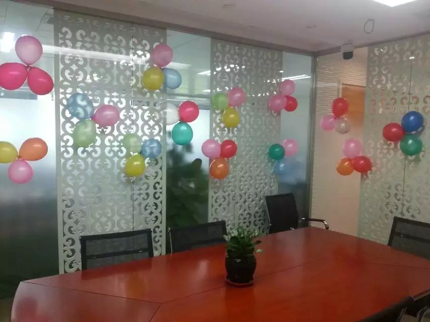 Colleague Birthday Party