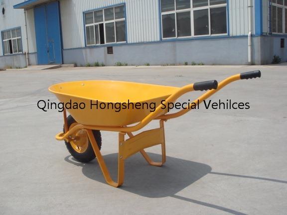 wheel barrow WB7402