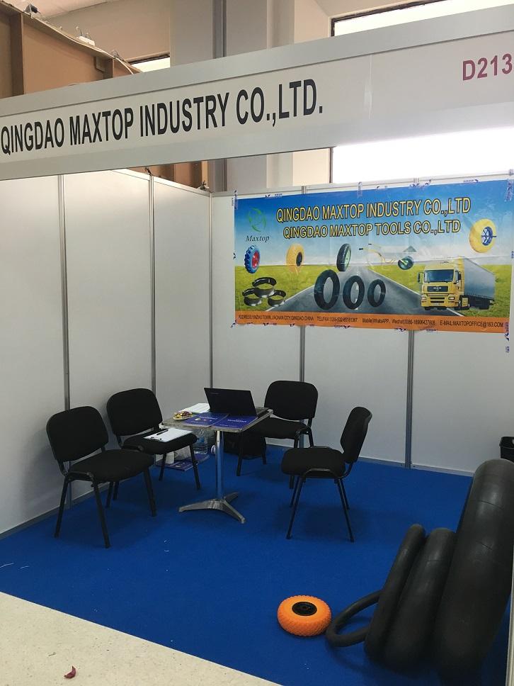 Latin American & Caribbcan Tyre Expo 2016