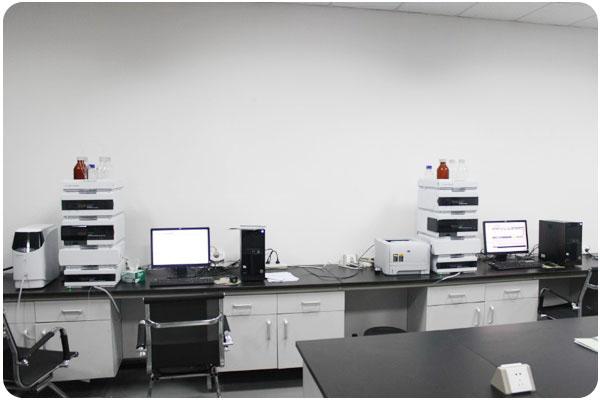 HPLC-Liquid Chromatography
