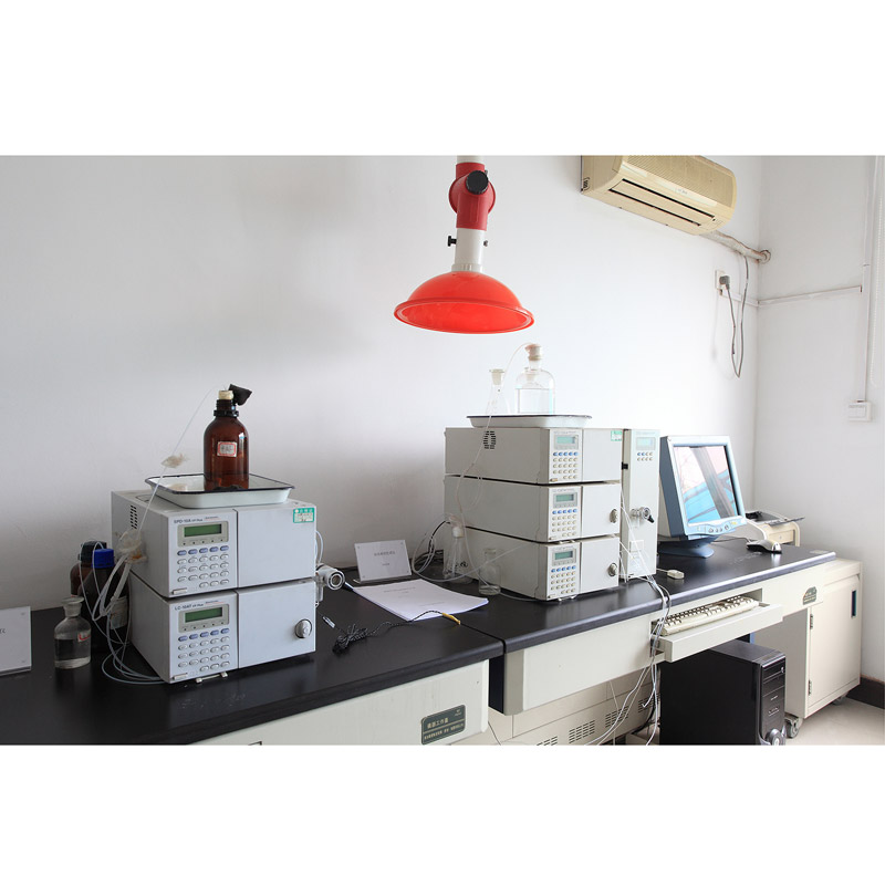 Chromatograph