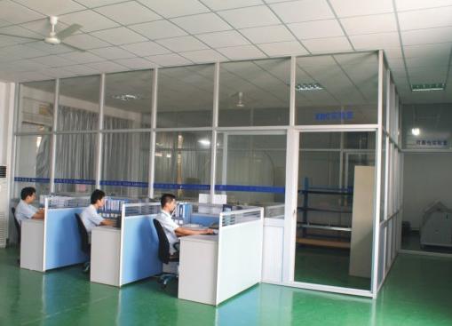 Techinical Center