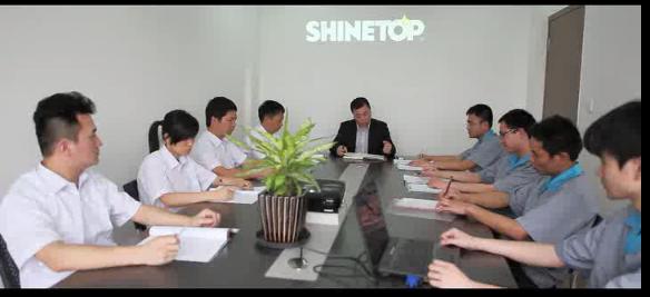Internal management meeting