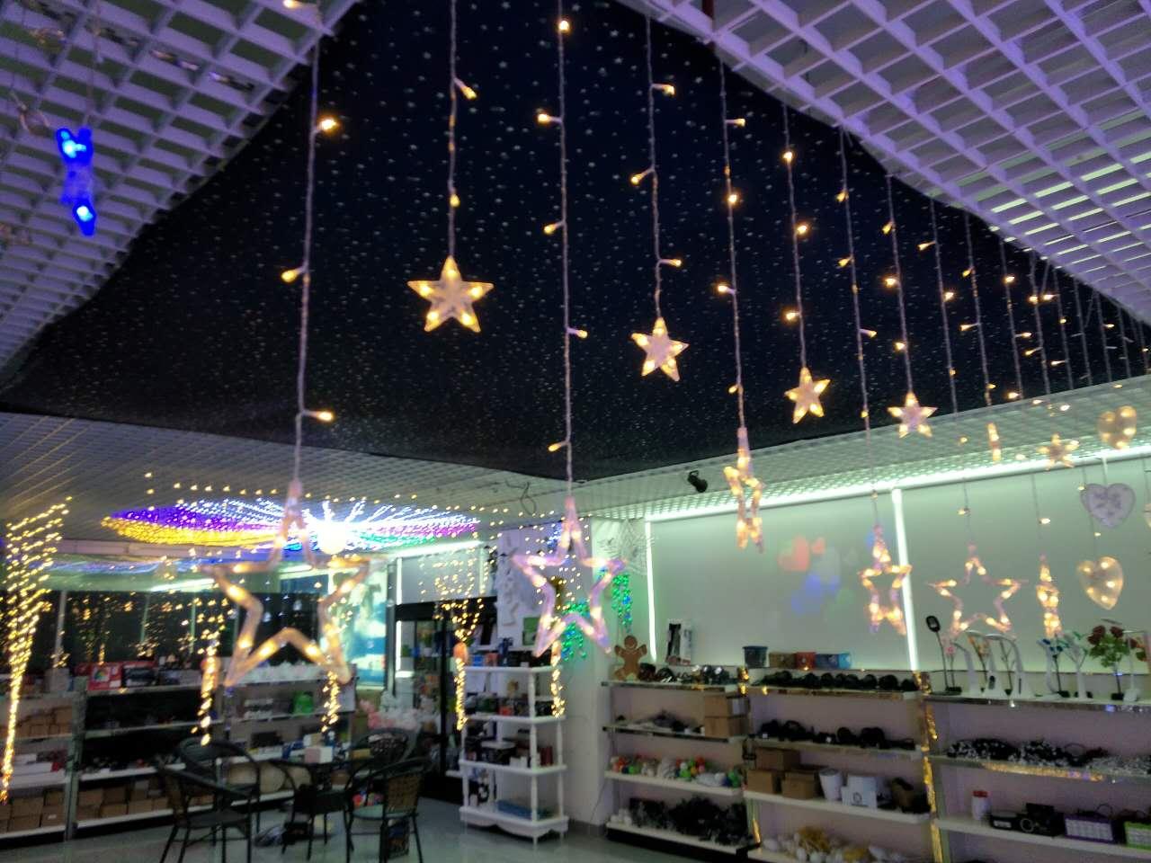 Yuegang Show Room