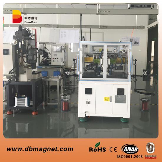 magnet equipment