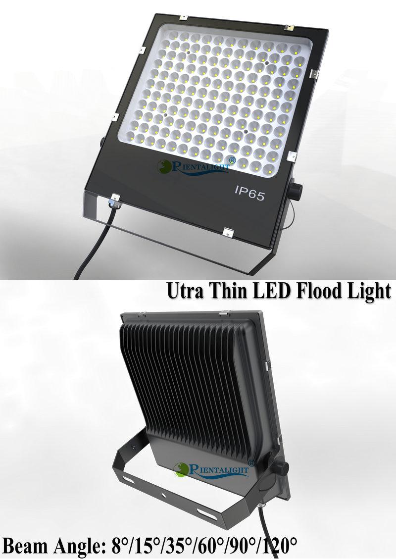 Utra thin LED Flood Light
