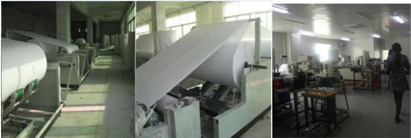 Stone Paper Manufacturing Shop