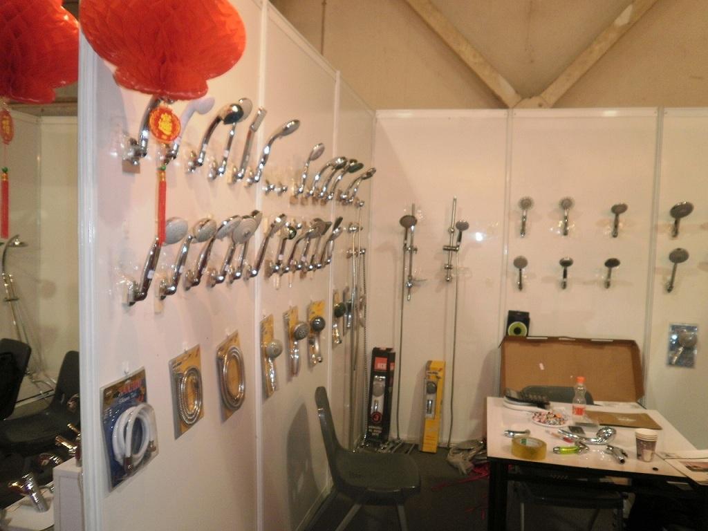 Kitchen Bath Sauna & Pool Industries & Equipment International Exhibition(Iran)