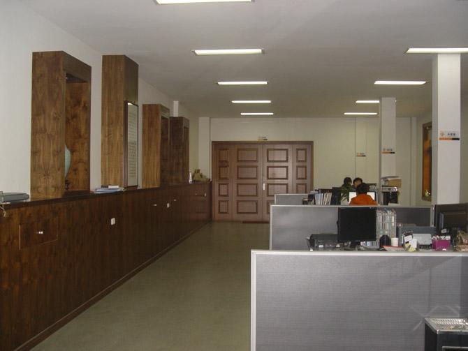 DASHUN office