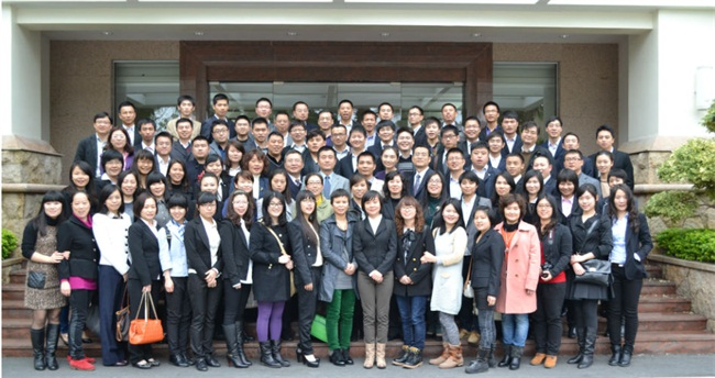CNBMIT Co., Ltd our company