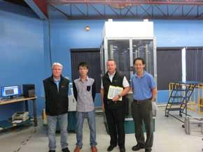 Lisi Aerospace Canada Corporate After-sale service