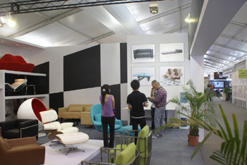 Shanghai Furniture Fair 2009--Pic009#