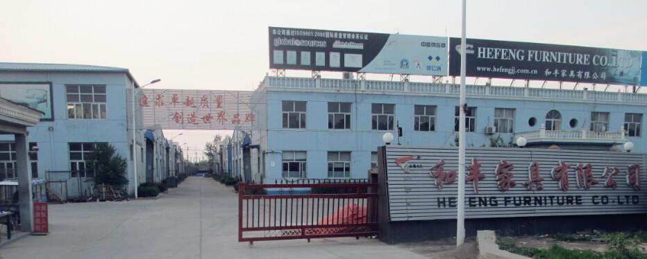 Panorama of Hefeng