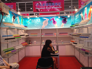 China Beauty Expo 2014