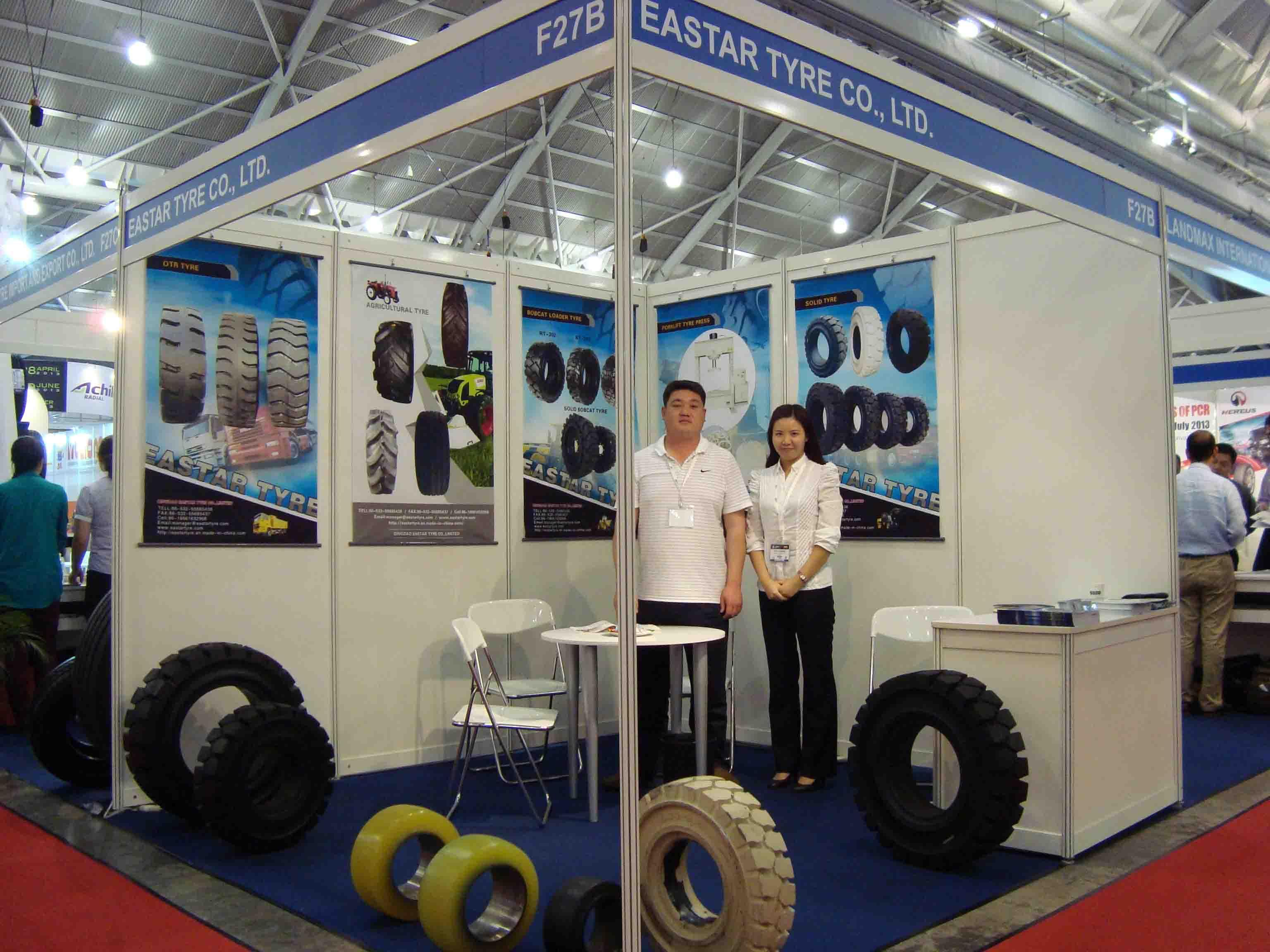 Tyrexpo Asia 2013--Qingdao Eastar Tyre Co., Ltd--F27b