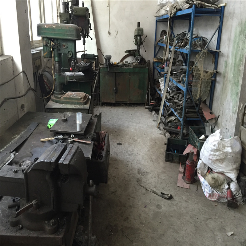 Making Machines always in good quality