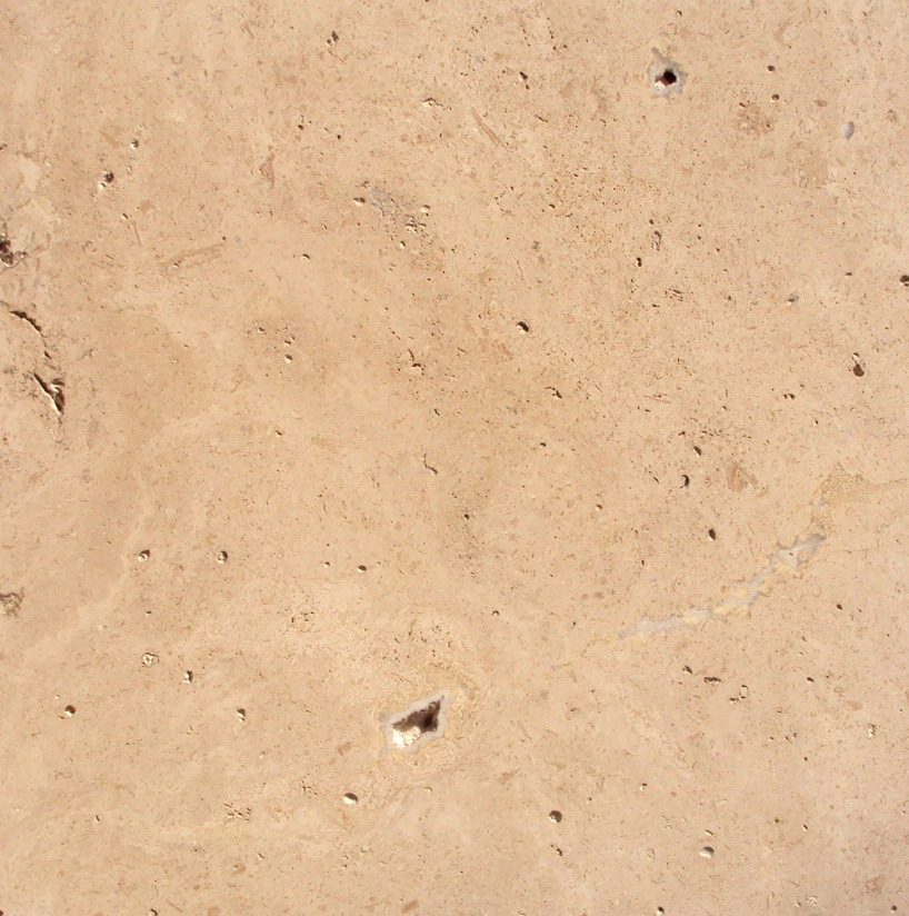 Brown Travertine Stone
