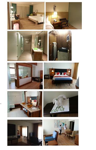 Guestroom Appliance