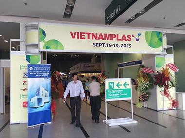2015 Vietnam PLAS